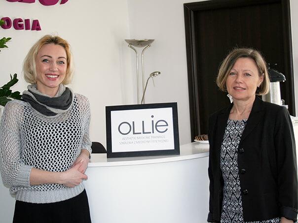 Ollie Oliwi Bozek Beauty Days