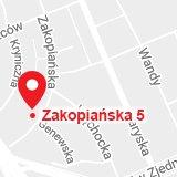 Adres - Mapa Google