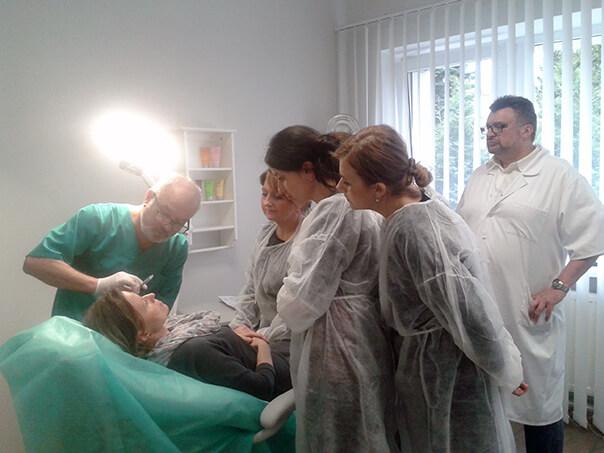 Szkolenie_podstaw_medycyny_estetycznej_dariusz_kolodziejczak foto 1