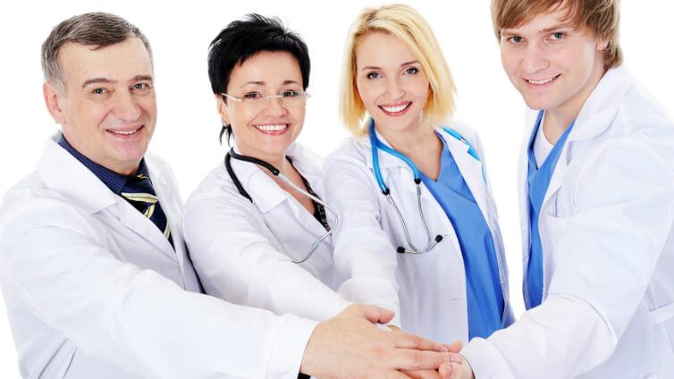 Szkolenia z marketingu i prawa medycznego dla lekarzy i stomatologów
