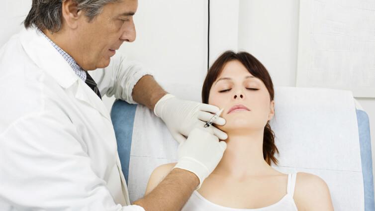 Szkolenie z osocza bogatopłytkowego, mezoterapii igłowej i mezorollera