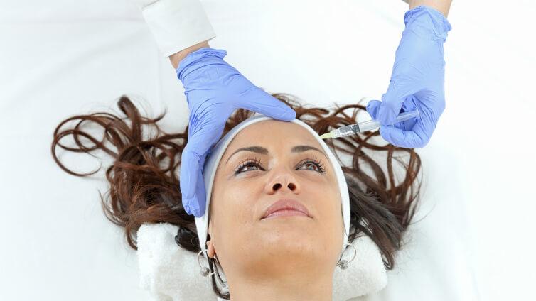 Szkolenie z hydroksyapatytu wapnia dla lekarzy zaawansowanych