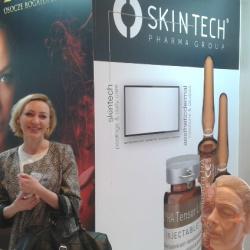 Udział OLLIE w XVII Międzynarodowym Kongresie Dermatologii Estetycznej