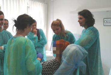 Medycyna estetyczna na różnych poziomach zaawansowania – majowe szkolenia w OLLIE