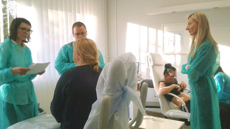 Lipoliza - zaawansowane szkolenia w OLLIE