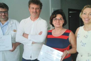 Pierwsze szkolenie Ginekologia estetyczna – relacja z nowego szkolenia w OLLIE