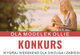 Konkurs dla Modelek