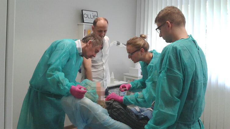 Medycyna estetyczna - szkolenia na wszystkich poziomach zaawansowania: Osocze bogatopłytkowe