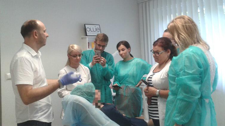 Medycyna estetyczna - szkolenia na wszystkich poziomach zaawansowania: Nici PDO
