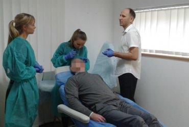 Medycyna i ginekologia estetyczna – jesienne kursy w OLLIE