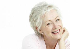 Zabiegi medycyny estetycznej po 60 roku życia