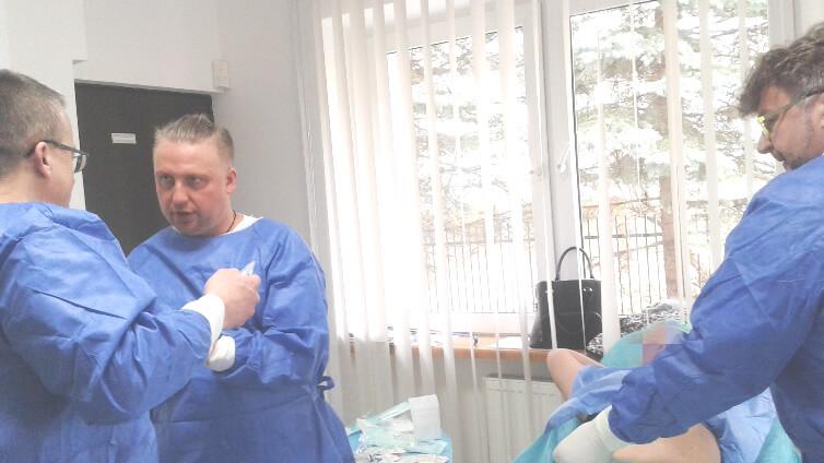 Lipotransfer i najszersza oferta szkoleń specjalistycznych z medycyny estetycznej w Polsce